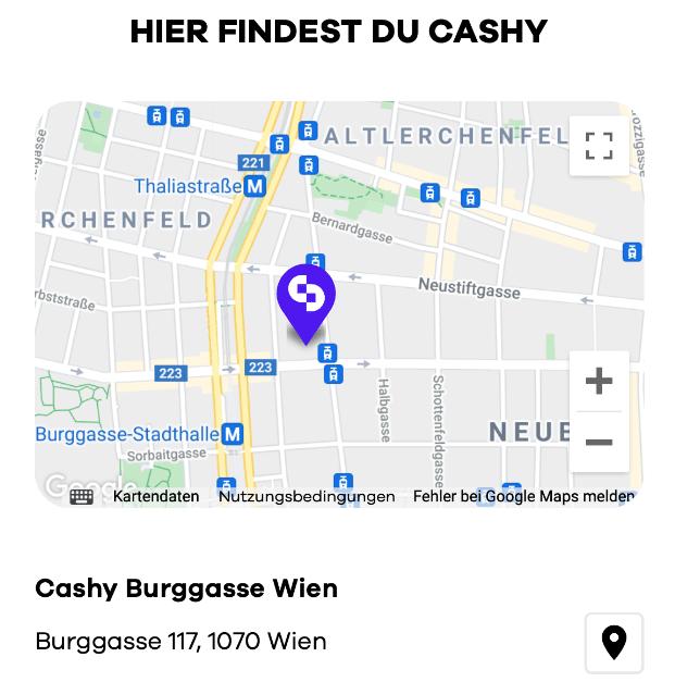 Pfandleihe Wien