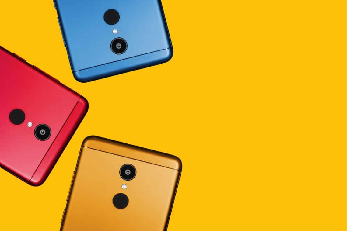 Android Für Verkauf Vorbereiten Titelbild