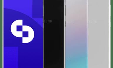 Samsung Note10 Plus Verkaufen