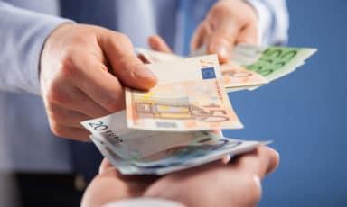 Sofort Geld aufs Konto Österreich