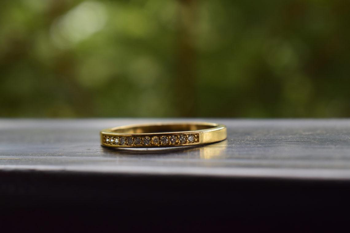 Goldring verkaufen Titelbild